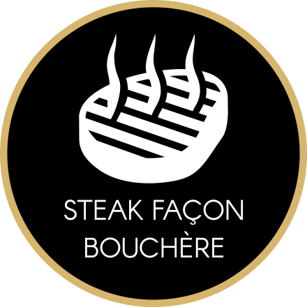 Steak de boucher